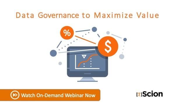 Data Governance Value