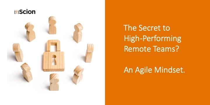 High Performing Remote Teams