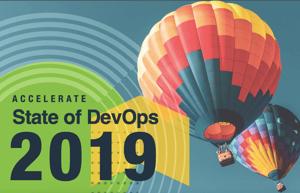 Accelerate State of DevOps 2019