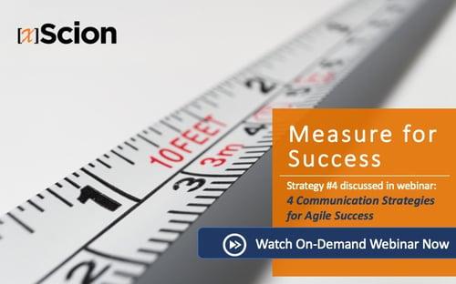 Measure for Success