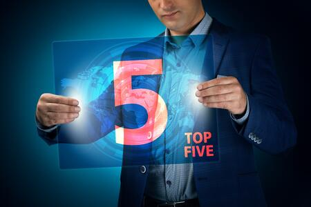 Top 5 Considerations