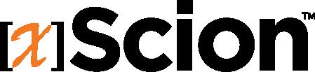 xScion Logo TM 3